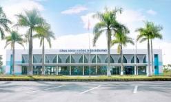 Vé máy bay giá rẻ Điện Biên đi Chu Lai (Tam Kỳ)