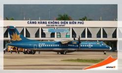 Vé máy bay giá rẻ Điện Biên đi Huế của Jetstar giá hấp dẫn Vé máy bay giá rẻ Điện Biên đi Huế của Jetstar