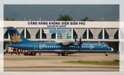 Vé máy bay giá rẻ Điện Biên đi Huế giá hấp dẫn, khuyến mãi hằng ngày Vé máy bay giá rẻ Điện Biên đi Huế