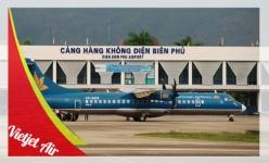 Vé máy bay giá rẻ Điện Biên Phủ đi Sài Gòn của Vietjet Air