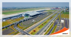 Vé máy bay giá rẻ Hà Nội đi Côn Đảo của Jetstar