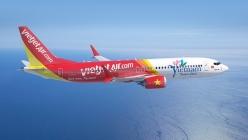 Vé máy bay giá rẻ Hải Phòng đi Đồng Hới của Vietjet Air