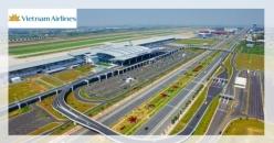Vé máy bay giá rẻ Hà Nội đi Huế của Vietnam Airlines khuyến mãi hấp dẫn Vé máy bay giá rẻ Hà Nội đi Huế của Vietnam Airlines