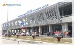 Vé máy bay giá rẻ Hải Phòng đi Huế của Vietnam Airlines khuyến mãi hấp dẫn Vé máy bay giá rẻ Hải Phòng đi Huế của Vietnam Airlines