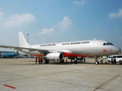 Vé máy bay giá rẻ Hải Phòng đi Nha Trang của Jetstar