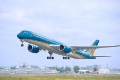 Vé máy bay giá rẻ Hải Phòng đi Nha Trang của Vietnam Airlines