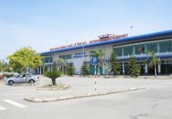 Vé máy bay giá rẻ Huế đi Chu Lai (Tam Kỳ) Vé máy bay giá rẻ Huế đi Chu Lai (Tam Kỳ)