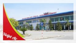 Vé máy bay giá rẻ Huế đi Côn Đảo của Vietjet Air