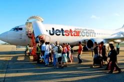 Vé máy bay giá rẻ Huế đi Nha Trang của Jetstar