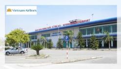 Vé máy bay giá rẻ Huế đi Sài Gòn của Vietnam Airlines