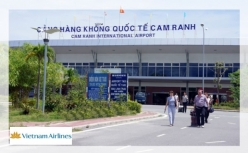 Vé máy bay giá rẻ Nha Trang đi Buôn Mê Thuột của Vietnam Airlines Vé máy bay giá rẻ Nha Trang đi Buôn Mê Thuột của Vietnam Airlines