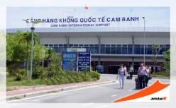 Vé máy bay giá rẻ Nha Trang đi Sài Gòn của Jetstar