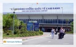 Vé máy bay giá rẻ Nha Trang đi Sài Gòn của Vietnam Airlines