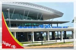 Vé máy bay giá rẻ Phú Quốc đi Cà Mau của Vietjet Air hấp dẫn nhất thị trường Vé máy bay giá rẻ Phú Quốc đi Cà Mau của Vietjet Air