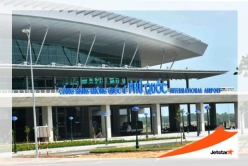 Vé máy bay giá rẻ Phú Quốc đi Huế của Jetstar giá hấp dẫn Vé máy bay giá rẻ Phú Quốc đi Huế của Jetstar