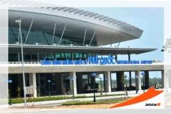 Vé máy bay giá rẻ Phú Quốc đi Sài Gòn của Jetstar