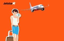 Vé máy bay giá rẻ Phú Quốc đi Tuy Hòa của Jetstar
