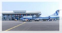 Vé máy bay giá rẻ Pleiku đi Côn Đảo