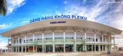 Vé máy bay giá rẻ Pleiku đi Đồng Hới giá hấp dẫn nhất Vé máy bay giá rẻ Pleiku đi Đồng Hới