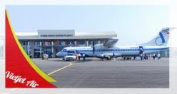Vé máy bay giá rẻ Pleiku đi Huế của Vietjet Air giá cạnh tranh nhất Vé máy bay giá rẻ Pleiku đi Huế của Vietjet Air