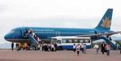 Vé máy bay giá rẻ Pleiku đi Nha Trang của Vietnam Airlines