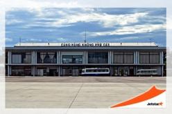 Vé máy bay giá rẻ Quy Nhơn đi Buôn Mê Thuột của Jetstar Vé máy bay giá rẻ Quy Nhơn đi Buôn Mê Thuột của Jetstar
