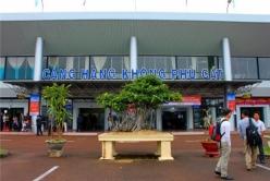 Vé máy bay giá rẻ Quy Nhơn đi Buôn Mê Thuột của Vietnam Airlines