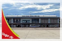 Vé máy bay giá rẻ Quy Nhơn đi Cà Mau của Vietjet Air