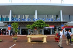 Vé máy bay giá rẻ Quy Nhơn đi Chu Lai (Tam Kỳ) Vé máy bay giá rẻ Quy Nhơn đi Chu Lai (Tam Kỳ)