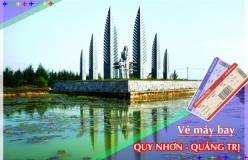 Đặt vé máy bay giá rẻ Quy Nhơn đi Quảng Trị Vé máy bay giá rẻ Quy Nhơn đi Quảng Trị
