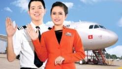 Vé máy bay giá rẻ Quy Nhơn đi Tuy Hòa của Jetstar