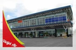 Vé máy bay giá rẻ Rạch Giá đi Buôn Mê Thuột của Vietjet Air