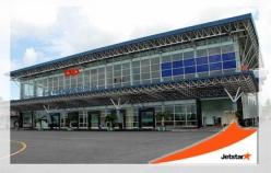 Vé máy bay giá rẻ Rạch Giá đi Sài Gòn của Jetstar