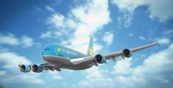 Vé máy bay giá rẻ Sài Gòn Đà Nẵng của Vietnam Airlines