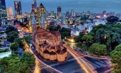 Vé máy bay giá rẻ Sài Gòn đi Buôn Mê Thuột của Vietjet Air
