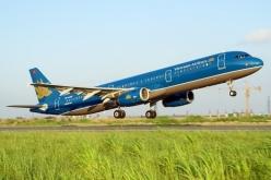 Vé máy bay giá rẻ Sài Gòn đi Huế của Vietnam Airlines khuyến mãi hấp dẫn Vé máy bay giá rẻ Sài Gòn đi Huế của Vietnam Airlines