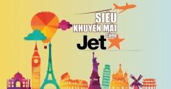 Vé máy bay giá rẻ Sài Gòn Thanh Hóa của Jetstar