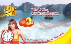 Vé máy bay giá rẻ Sài Gòn Thanh Hóa của Vietjet Air chỉ 99.000đ Vé máy bay giá rẻ Sài Gòn Thanh Hóa của Vietjet Air
