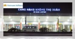 Vé máy bay giá rẻ Thanh Hóa đi Huế của Vietnam Airlines khuyến mãi hấp dẫn Vé máy bay giá rẻ Thanh Hóa đi Huế của Vietnam Airlines
