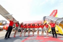 Vé máy bay giá rẻ Thanh Hóa đi Tuy Hòa của Vietjet Air