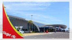 Vé máy bay giá rẻ Tuy Hòa đi Buôn Mê Thuột của Vietjet Air