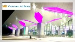 Vé máy bay giá rẻ Vinh đi Buôn Mê Thuột của Vietnam Airlines