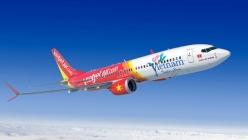 Vé máy bay giá rẻ Vinh đi Chu Lai (Tam Kỳ) của Vietjet Air
