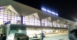 Vé máy bay giá rẻ Vinh đi Đồng Hới