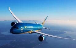 Vé máy bay giá rẻ Vinh đi Nha Trang của Vietnam Airlines