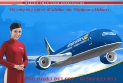 Vé máy bay giá rẻ Điện Biên đi Pleiku của Vietnam Airlines