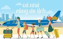 Vé máy bay giá rẻ Vinh đi Rạch Giá của Vietnam Airlines Vé máy bay giá rẻ Vinh đi Rạch Giá của Vietnam Airlines