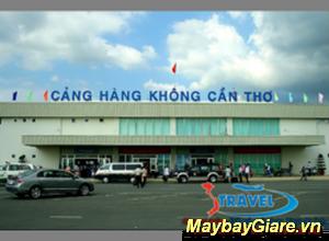 Vé máy bay Hà Nội đi Cần Thơ giá rẻ nhất, khuyến mãi hấp dẫn mỗi ngày Vé máy bay Hà Nội đi Cần Thơ