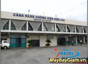 Vé máy bay Hà Nội đi Điện Biên