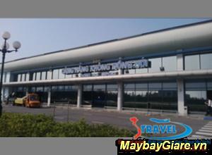 Vé máy bay Hà Nội đi Đồng Hới giá rẻ nhất, khuyến mãi hấp dẫn mỗi ngày Vé máy bay Hà Nội đi Đồng Hới
